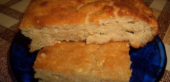 Пирог на соде с фото