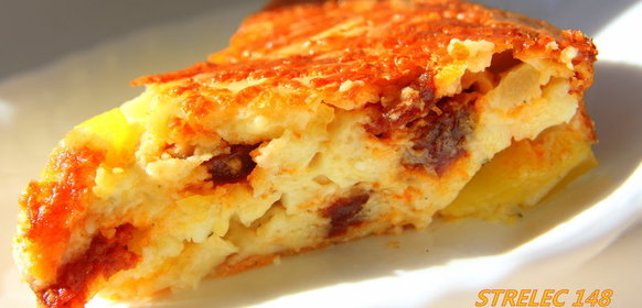 Пирог прага рецепт с фото пошагово в домашних условиях