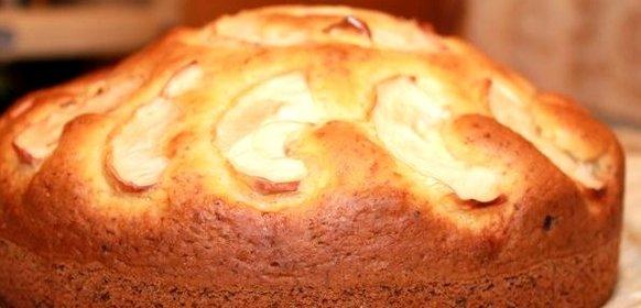 Рецепты пирогов на кислом молоке