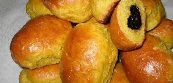 Рецепты пирожков с фото простые и вкусные пошагово с фото