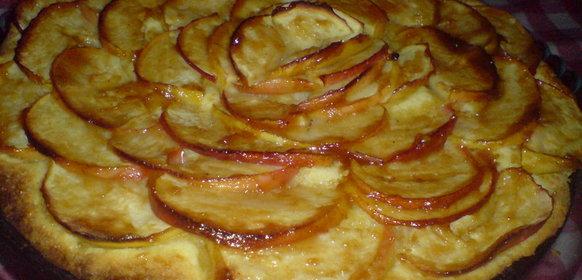Пирог сладкиеы простые в домашних