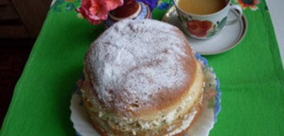 Невский торт рецепт с пошагово