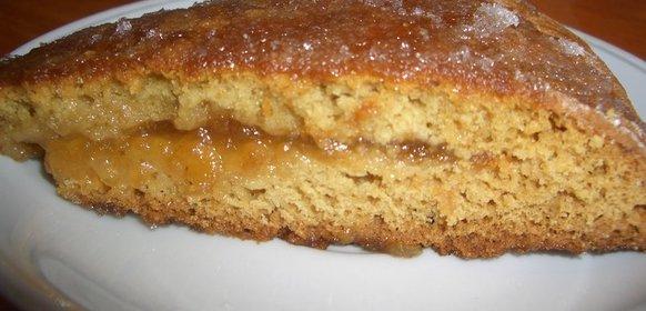 Медовый пирог в мультиварке рецепты с фото