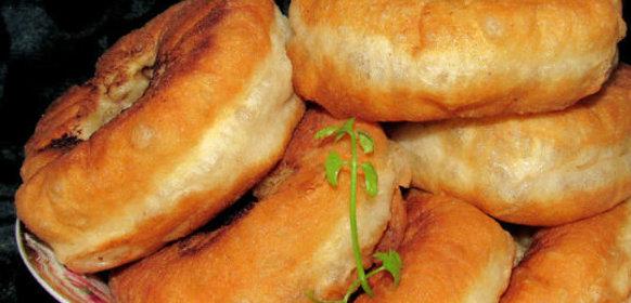 Рецепт беляши с мясом рецепт с пошагово в духовке