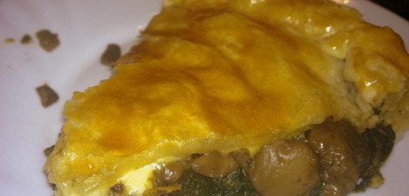 Рецепт пюре со шпинатом рецепт пошагово
