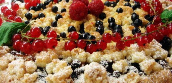 пирог дамский каприз рецепт с фото