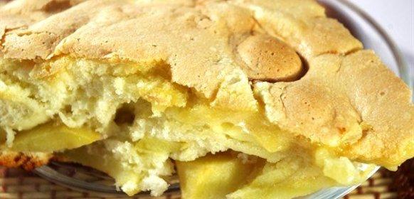 Пирог со сгущенкой в мультиварке на скорую руку рецепты