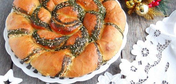 Пирог с рыбой и рисом рецепт пошагово в духовке