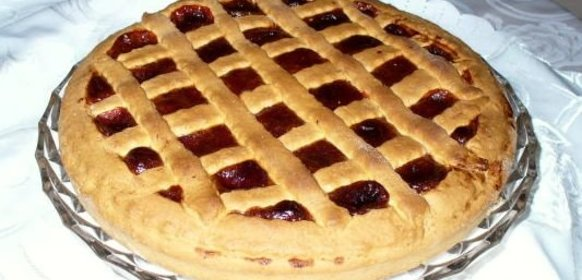 Фото рецепты сладкого пирога