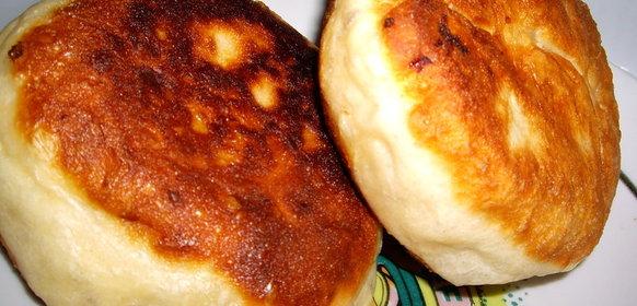 Рецепт беляшей пошагово с фото