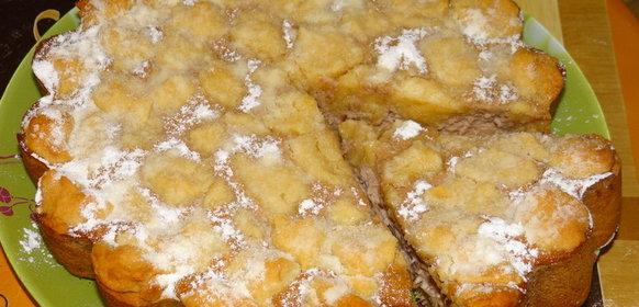 Сирний пиріг рецепти з фото