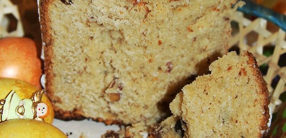 Кулич вкусный рецепты с пошагово