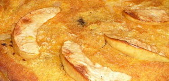 Рецепт тыквенного пирога с пошагово простой рецепт