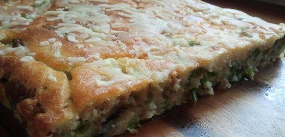Вкусные пироги на скорую руку рецепты